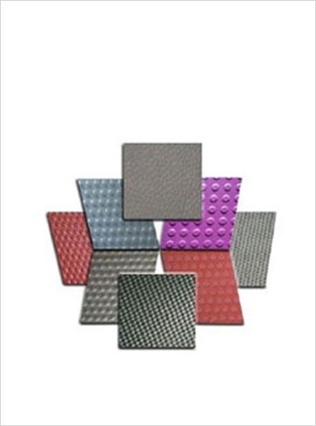 耐酸碱橡胶板SJ201