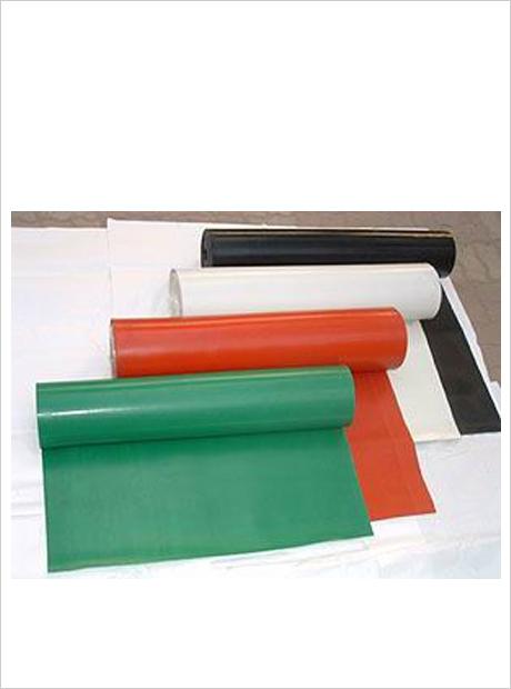耐酸碱橡胶板SJ204